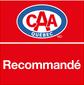 Logo CAA Québec